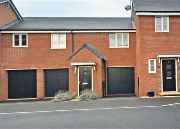 Thumbnail 2 bed detached house to rent in Hawthorn Close, Hardwicke, Gloucester