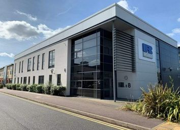 Thumbnail Office for sale in Edward Lloyd House, 8 Pinnacle Way, Pride Park, Derby