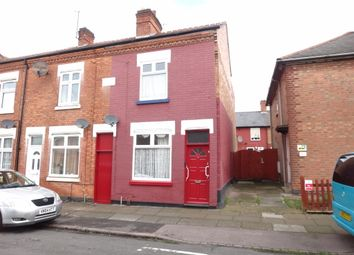 Thumbnail 2 bed end terrace house for sale in Weymouth Street, Off Catherine Street, Belgrave