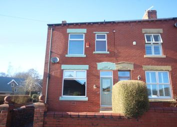 Thumbnail 3 bed terraced house for sale in Hutchinson Road, Norden, Rochdale