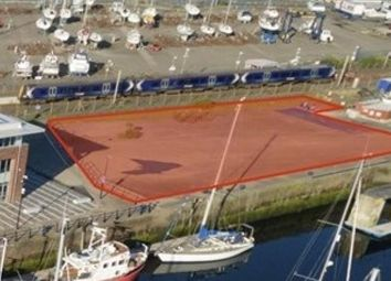 Thumbnail Hotel/guest house for sale in Hotel Site, Ardrossan Quayside, Ardrossan