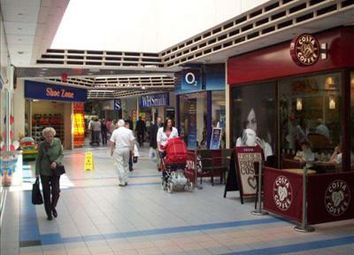 Thumbnail Retail premises to let in Meridian Shopping Centre, West Street, Havant, Hampshire