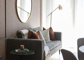 1 bed flat for sale in High Street, Southall, Ealing UB1