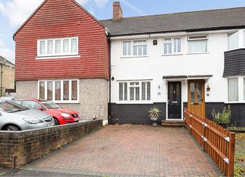 Thumbnail 2 bed terraced house for sale in St. Philips Avenue, Worcester Park, Surrey