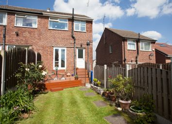 Thumbnail 2 bedroom semi-detached house for sale in Tipton Street, Sheffield