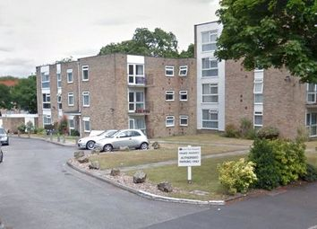 Thumbnail 2 bed flat to rent in Laurel Manor, 18 Devonshire Road, Sutton