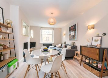 Thumbnail 1 bed flat for sale in Aldwych Buildings, Parker Mews, London
