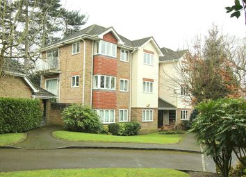Thumbnail 2 bed flat for sale in Saint Charles Place, Weybridge