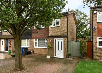 Thumbnail 3 bed end terrace house for sale in Palmers Close, Maidenhead
