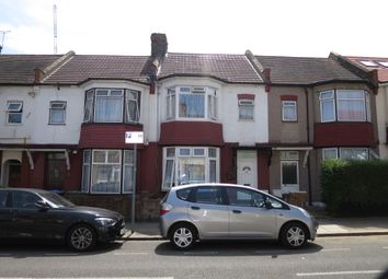 Thumbnail 3 bedroom terraced house to rent in Rosebank Avenue, Wembley
