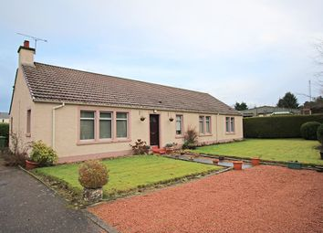 Thumbnail 4 bedroom detached bungalow for sale in Forres Road, Nairn