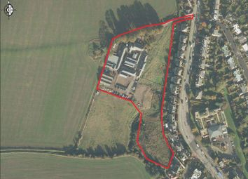 Thumbnail Land for sale in Lots 1 And 2, Tower Mains, Liberton, Edinburgh