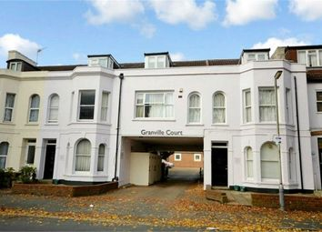 Thumbnail Studio to rent in Granville Court, Granville Road, St Albans, Herts