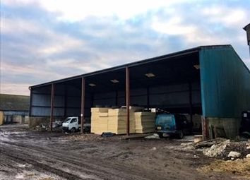 Thumbnail Light industrial to let in Unit 4 Alden Farm, Aldens Lane, Upton, Didcot