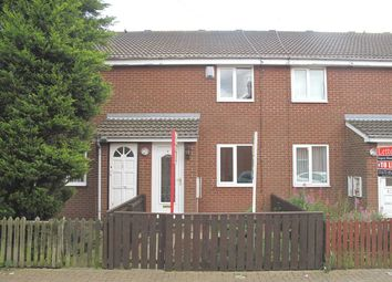 Thumbnail 2 bed terraced house to rent in Second Avenue, Ashington, Ashington