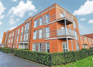 3 bed flat for sale in Radcliffe Road, Southampton SO14