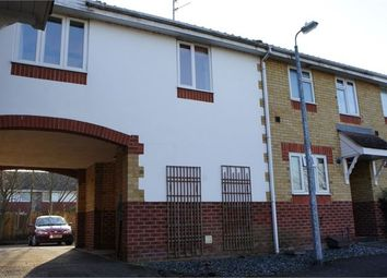 Thumbnail 1 bed flat to rent in Epping Way, Witham, Essex.