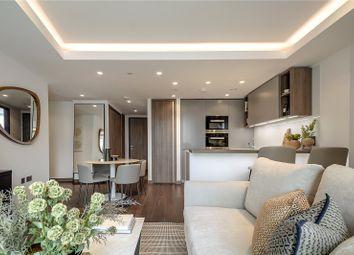 Thumbnail 1 bedroom flat for sale in Paddington Gardens, North Wharf Road, London