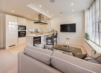 Thumbnail 2 bed flat to rent in Cambridge Grove, London