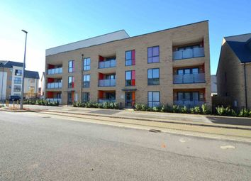 Thumbnail 1 bed flat for sale in Fen Street, Wavendon, Milton Keynes