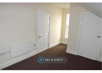 Thumbnail 1 bedroom flat to rent in Rushworth Avenue, West Bridgford