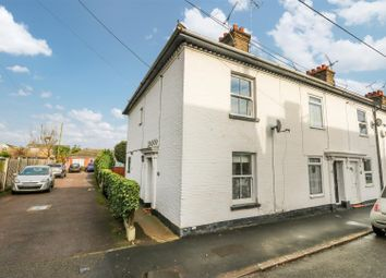 2 bed end terrace house for sale in Lt Stambridge Hall Cotts, Little Stambridge Hall Lane, Rochford SS4