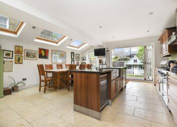 Thumbnail 4 bedroom property for sale in Leighton Gardens, Kensal Rise, London