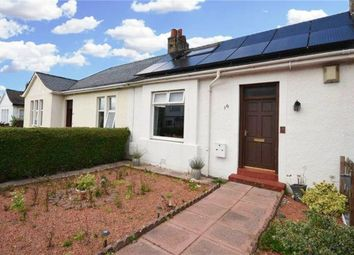 Thumbnail 3 bed terraced bungalow for sale in Quail Road, Ayr