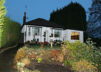 Thumbnail 3 bedroom detached bungalow for sale in Congleton Road North, Church Lawton, Stoke-On-Trent, Cheshire