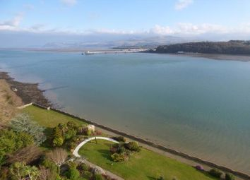 Thumbnail 2 bed flat for sale in Glyn Garth Court, Glyn Garth, Menai Bridge, Anglesey