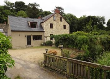 Thumbnail 4 bed end terrace house for sale in Brookside Cottages, Inchbrook, Stroud, Gloucestershire