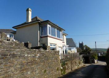 Thumbnail 3 bed detached house for sale in South Milton, Kingsbridge