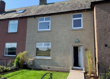 Thumbnail 3 bed terraced house to rent in Linkfield Road, Musselburgh, East Lothian