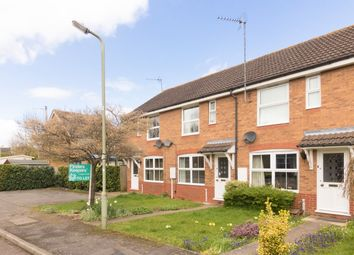 Thumbnail 2 bed terraced house to rent in Princethorpe Drive, Banbury
