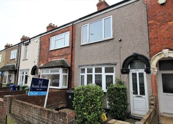 3 bed terraced house to rent in Welholme Road, Grimsby DN32