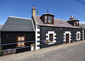 Thumbnail 3 bed detached house for sale in Church Street, Portknockie, Buckie