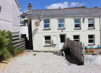 Thumbnail 1 bed cottage for sale in Phernyssick Road, St. Austell