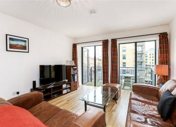 Thumbnail 2 bed flat for sale in George Row, London
