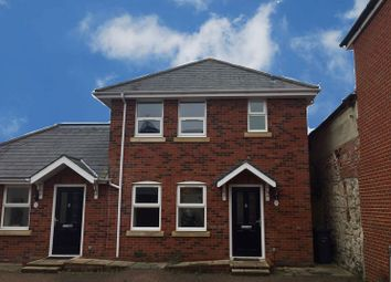 Thumbnail 3 bed semi-detached house to rent in 6 - 8 Mill Hill Road, Cowes, Isle Of Wight