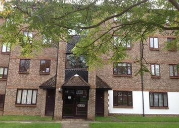 Thumbnail 1 bed flat to rent in Chalkstone Close, Welling