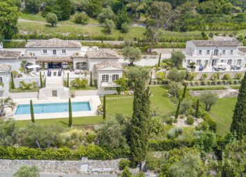 Thumbnail 9 bed property for sale in Mougins, 06250, France