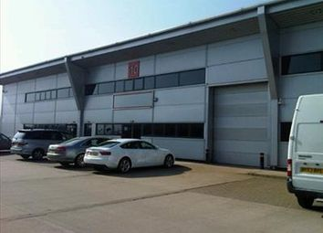 Thumbnail Light industrial to let in Unit 10, Muirhead Quay, Fresh Wharf Estate, Barking, Essex