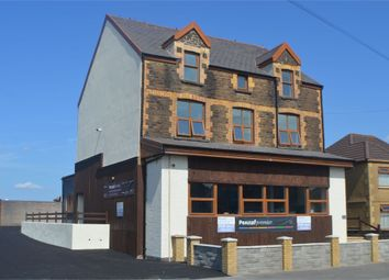 Thumbnail 3 bed flat for sale in Victoria Road, Aberavon, Port Talbot