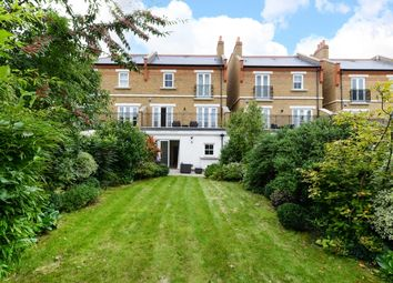 Thumbnail 5 bed semi-detached house for sale in Jerningham Road, London
