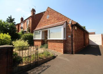 Thumbnail 2 bed detached bungalow for sale in Connaught Avenue, Kidderminster