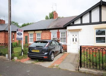 Thumbnail 1 bed bungalow to rent in Second Avenue, Morpeth