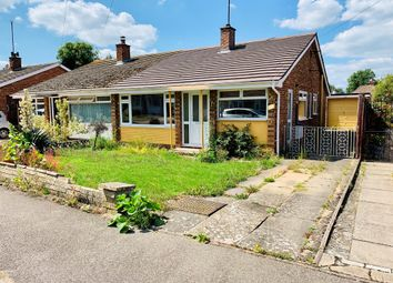 Thumbnail 2 bed semi-detached bungalow for sale in Walnut Close, Newport Pagnell