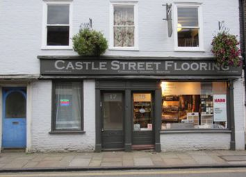 Thumbnail 4 bed shared accommodation to rent in Castle Street, Canterbury