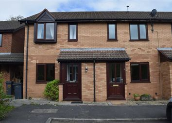 Thumbnail 2 bed terraced house to rent in The Alders, Garstang, Preston