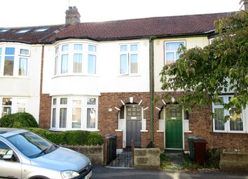 Thumbnail 3 bedroom terraced house to rent in Abbotts Crescent, London